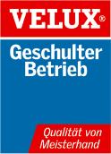Velux Geschulter Betrieb